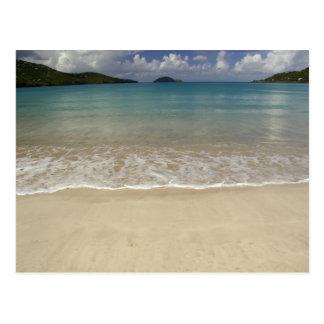 El Caribe, Islas Vírgenes de los E.E.U.U., St Tarjetas Postales