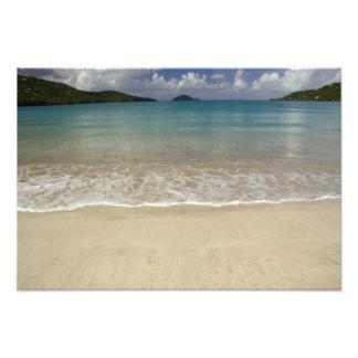 El Caribe, Islas Vírgenes de los E.E.U.U., St Thom Cojinete