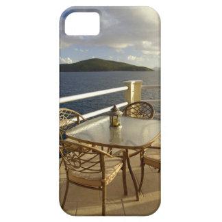 El Caribe, Islas Vírgenes de los E.E.U.U., St Thom iPhone 5 Case-Mate Cobertura