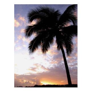 El Caribe, Islas Vírgenes de los E.E.U.U., St Thom Postal