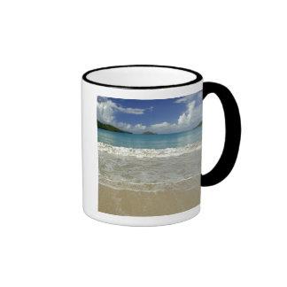 El Caribe, Islas Vírgenes de los E.E.U.U., St Thom Taza De Café