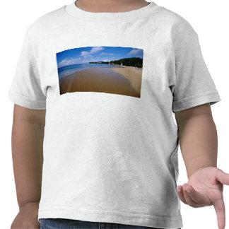 El Caribe, pocas Antillas, las Antillas, 3 Camisetas