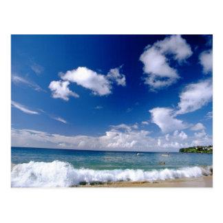 El Caribe, pocas Antillas, las Antillas, 5 Postal