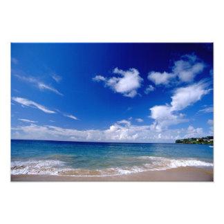 El Caribe, pocas Antillas, las Antillas, Cojinete