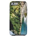El Caribe, pocas Antillas, las Antillas, santo Funda Para iPhone 6 Tough