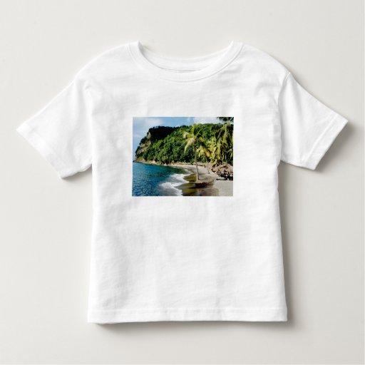 El Caribe, pocas Antillas, las Antillas, santo Camisetas