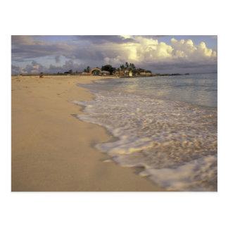 El Caribe, San Martín (St. Maarten). Bahía de Maho Postal