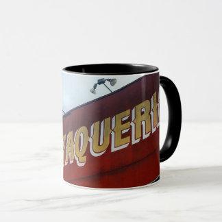 El Carmen Taqueria Mug