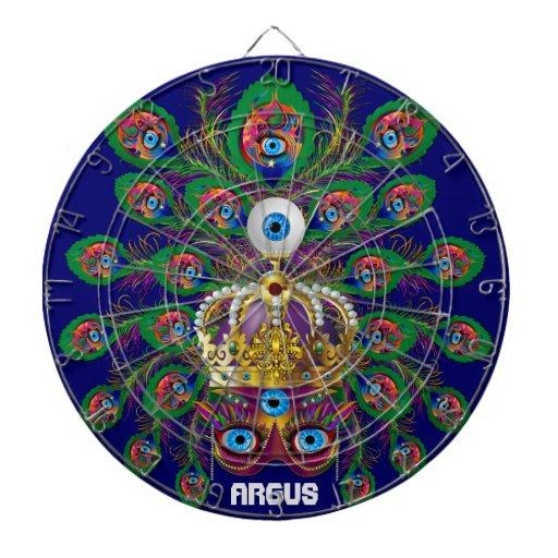 El carnaval Argos-Argus observa notas importantes