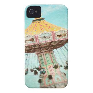 el carnaval de iphone4-4s balancea el caso del carcasa para iPhone 4