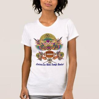 El carnaval del fútbol piensa que es ver temprano camiseta