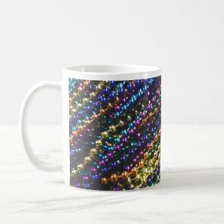 el carnaval gotea la taza