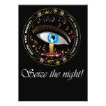 El carnaval Máscara-Agarra la noche