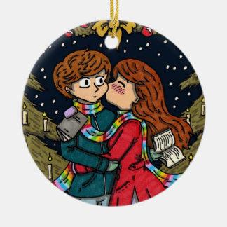 El Carolling Ornamento De Reyes Magos