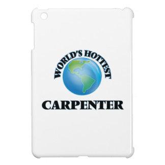 El carpintero más caliente del mundo