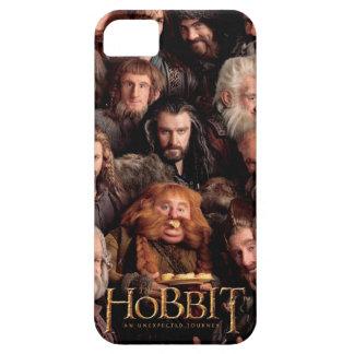 El cartel de película de la compañía iPhone 5 carcasas