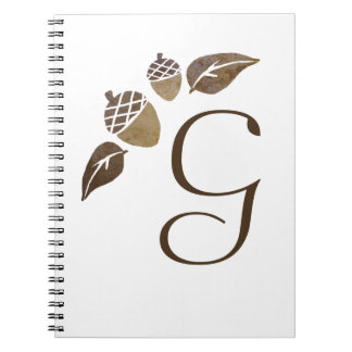 El casarse de las bellotas y de las hojas de la ca libro de apuntes