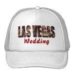 El casarse de Las Vegas Gorro
