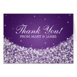 """El casarse """"le agradece"""" protagonizar púrpura de l tarjetón"""