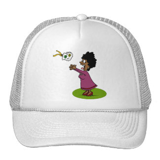 El casarse suministra 13 gorras