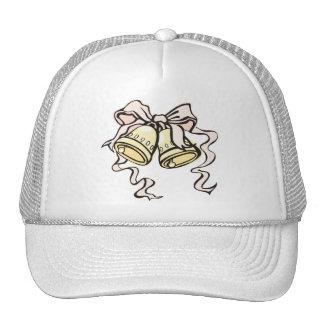 El casarse suministra 22 gorra
