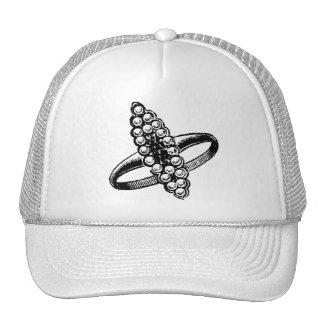 El casarse suministra 23 gorras