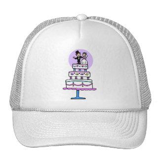El casarse suministra 28 gorra