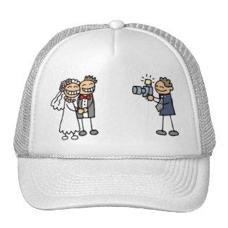 El casarse suministra 29 gorras de camionero