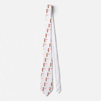 El cascanueces corbatas