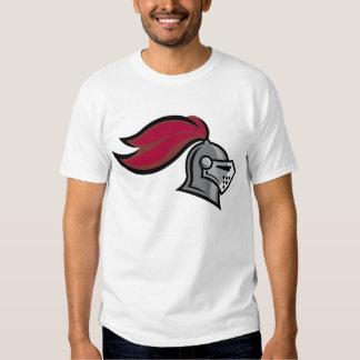 El casco del caballero camisas