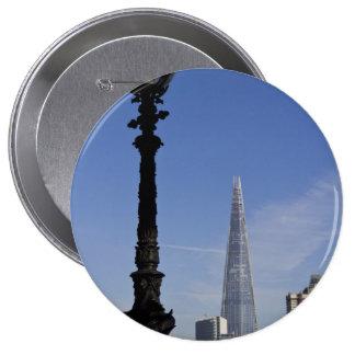 El casco Londres Pin