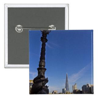 El casco Londres Pins