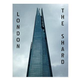 El casco, Londres Tarjetas Postales