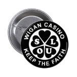 El casino de Wigan guarda la fe Pin