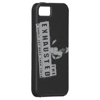 El caso agotado del iPhone 5/5S iPhone 5 Protectores