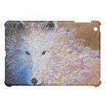 El caso ártico del iPad del lobo
