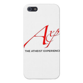 El caso ateo de IPhone 5 de la experiencia iPhone 5 Carcasa