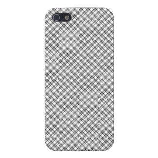 """el caso """"Black&White"""" del iPhone 5 ajustó Var02a iPhone 5 Carcasa"""