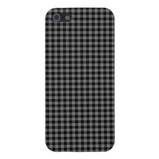 "el caso ""Black&White"" del iPhone 5 ajustó Var03a iPhone 5 Fundas"