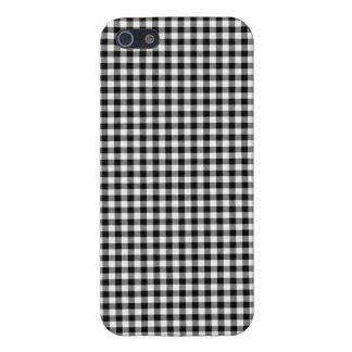 """el caso """"Black&White"""" del iPhone 5 ajustó Var03c iPhone 5 Carcasa"""