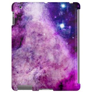 El caso BT del iPad 2/3/4 de la galaxia protagoniz Funda Para iPad
