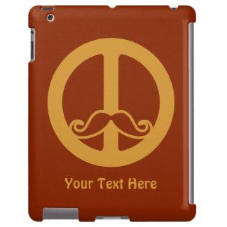 El caso de encargo del iPad de Stache de la paz