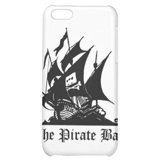 El caso de Iphone de la bahía del pirata