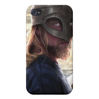 El caso de la incursión Iphone4 iPhone 4/4S Fundas