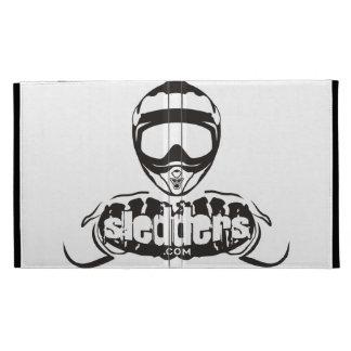 el caso de Sledders.com del iPad cabe todos los iP