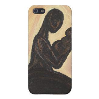 El caso del iPhone 4/4s del regalo iPhone 5 Carcasas