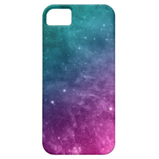 El caso del iPhone 5/5S de la galaxia protagoniza  iPhone 5 Carcasas