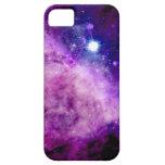 El caso del iPhone 5/5S de la galaxia protagoniza  iPhone 5 Cárcasas