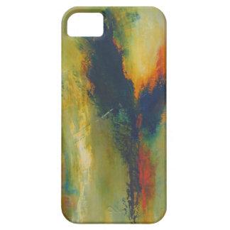 """el caso del iPhone 5, aceite abstracto """"se va iPhone 5 Coberturas"""