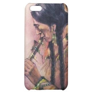 El caso del iPhone 5 del jugador de flauta